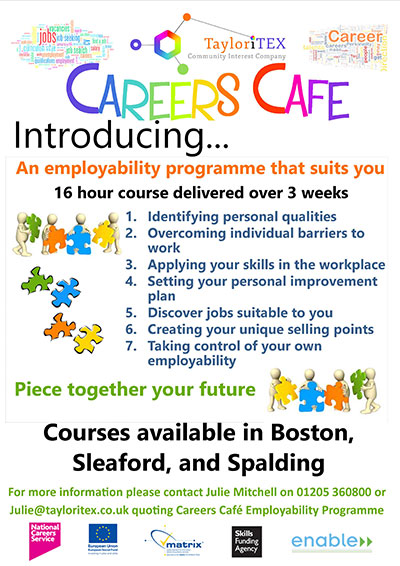Careers Cafe