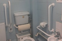 Disability Facilities