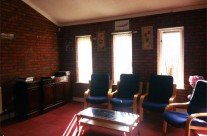 Top end view of Conference Room