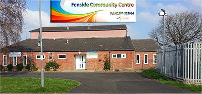 Fenside Community Centre