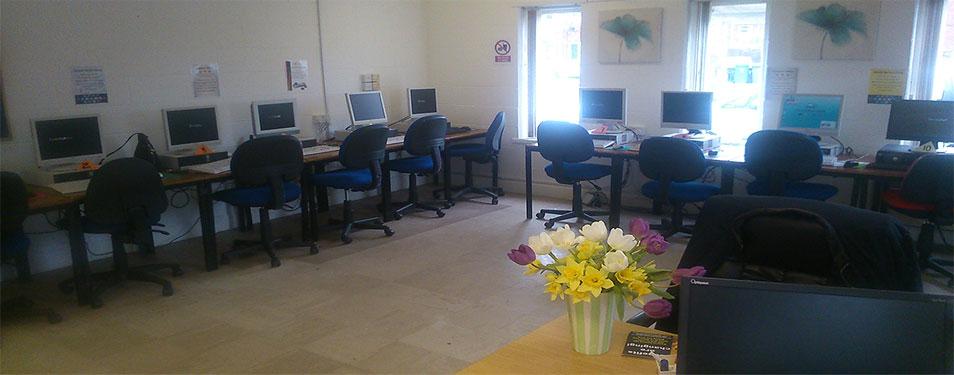 Online Centre
